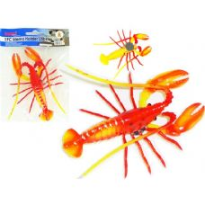 96 Units of MEMO HOLDER 1PC LOBSTER - Memo Holders and Magnets