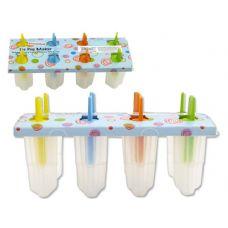 48 Units of 8 pc ice maker set - Freezer Items