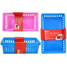 96 Units of 2pc basket - Baskets