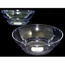 48 Units of crystal bowl - Glassware