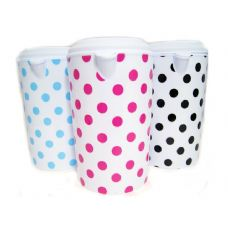 48 Units of WATER PITCHER 1000ML W/DOTS - Drinking Water Bottle