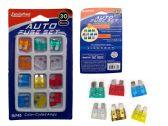 96 Units of 24 Pc Auto Fuse Set - AUTO GAUGES/FUSES/TESTERS