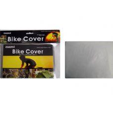 "96 Units of BIKE COVER 70.9X39.4""HC:9X8.8"" GREY CLR - Biking"
