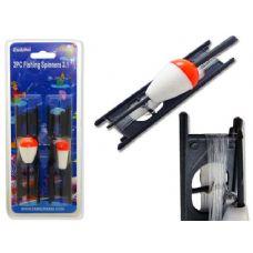 96 Units of 2 Piece Fishing Rib - Fishing Items