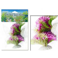 144 Units of 2 Piece Fish Tank Decoration - Fishing Items
