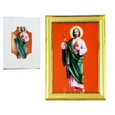 72 Units of PICTURE FRAME SANJUDAS W/LIGH - Picture Frames