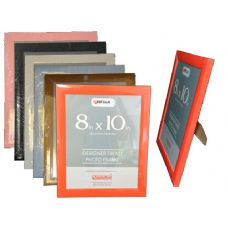 "96 Units of PHOTO FRAME 8*10"" 6ASST - Picture Frames"