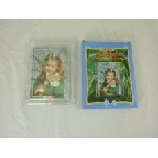 "120 Units of PHOTO FRME CLEAR 3.5X5"" PLS - Picture Frames"