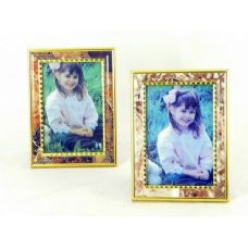 "96 Units of PHO FRA 3.5X5"" MARBLE - Picture Frames"