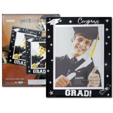 "24 Units of GLASS FRAME 8/X10"" GRADUATED 74573.74575"
