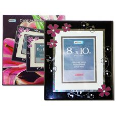 "96 Units of PHOTO FRAME 8X10"" GLASS"