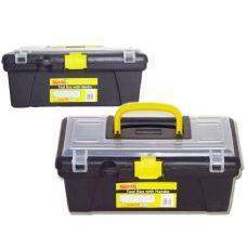 48 Units of Black Tool Box - Hardware Miscellaneous