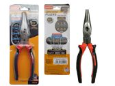 "48 Units of 8"" Long Nose Pliers - Pliers"