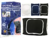 144 Units of Knee Protector Support - Bandages and Support Wraps