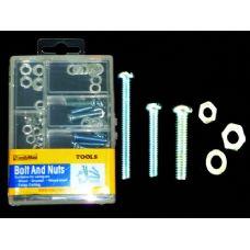 96 Units of BOLT & NUT 135G/BOX