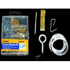 96 Units of HANGING KIT 100G/BOX