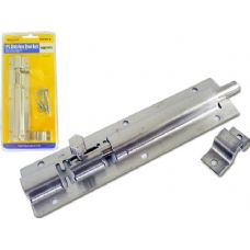 """96 Units of STAINLESS STEEL BOLT 5""""+6 SCREW"""