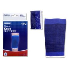 "96 Units of KNEES SUPPORT 1PC 10.23X5.9""COLOR BOX - Bandages and Support Wraps"