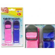 96 Units of 2pc Kid's Wrist Links