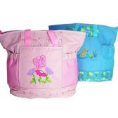 36 Units of BABY BAG 2ASST 50X30X15CM