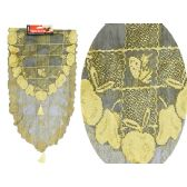 288 Units of TABLERUNNER SILK APPLE DESIGN - Table Cloth