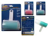 48 Units of Reusable Lint Remover With Cover