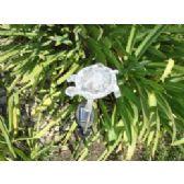24 Units of Solar Light-Turtle - Garden Decor