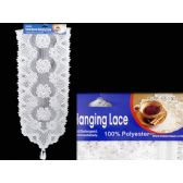 72 Units of Lace Table Runner - Table Cloth