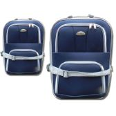 "24 Units of LUGGAGE 1PC SMALL BLUE 20"" - Travel"