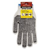 72 Units of Double Sided Dotted Working Glove - Working Gloves