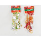 144 Units of GARLAND SNOWMAN 9' - X-MAS