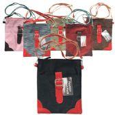 24 Units of Fashion Shoulder Bag 2 Tone - Shoulder Bags & Messenger Bags