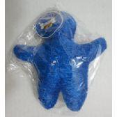 36 Units of Plush Squeaky Pet Toy - Pet Toys