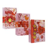 96 Units of Valentine Large Size Assorted Gift Bag - Valentine Gift Bag's