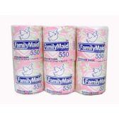 48 Units of Bath Toilet Tissue Paper - Tissues
