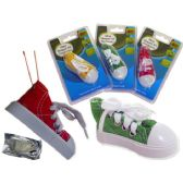 72 Units of FRESHENER AIR SHOE SHAPED ASST