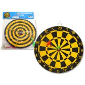 "72 Units of DART BOARD+2DARTS 8.75"" - DARTS/ARCHERY SETS"