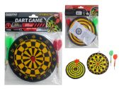 72 Units of 4 Piece Dart Game Set - Darts & Archery Sets
