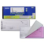 96 Units of CASH RECEIPT - Sales Order Book