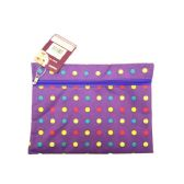 72 Units of Cosmetic Bag Polka Dot