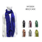 48 Units of Ladies Winter Scarves Assorted - Womens Fashion Scarves