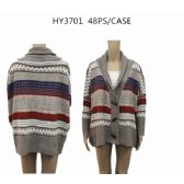 24 Units of Ladies Fashion Winter Sweater - Womens Sweaters & Cardigan