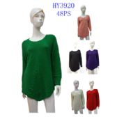 24 Units of Ladies Sweater For Winter - Womens Sweaters & Cardigan