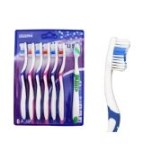 144 Units of Toothbrush 7pc/Set - Toothbrushes and Toothpaste