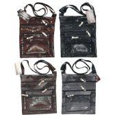 36 Units of Fashion Shoulder Bag Croc - Shoulder Bags & Messenger Bags