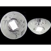 96 Units of Glass Bowl Tulip - Glassware