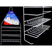 72 Units of Shower Caddy Thick Large