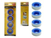 96 Units of Leakproof Tape 4pc/Pk.