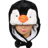 Wholesale Bulk Winter Penguin Hat