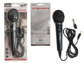 72 Units of Microphone 1pc Black - Speakers and Microphones
